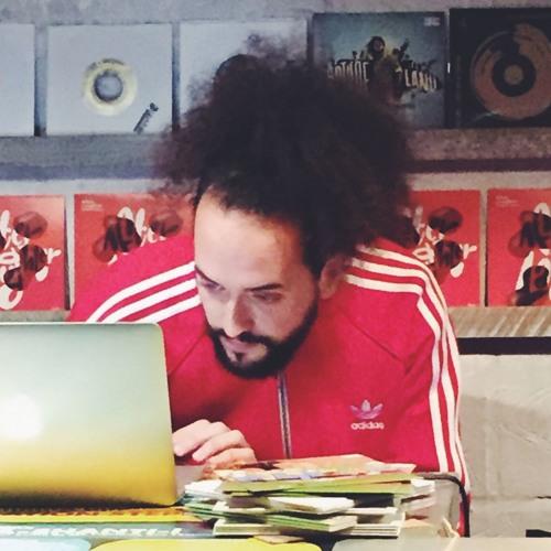 Ambassa's avatar