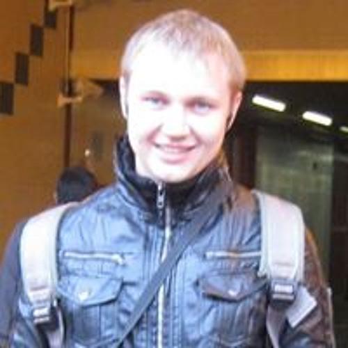 Dzmitry Kostrytsa's avatar