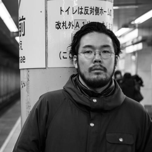 内田修人's avatar