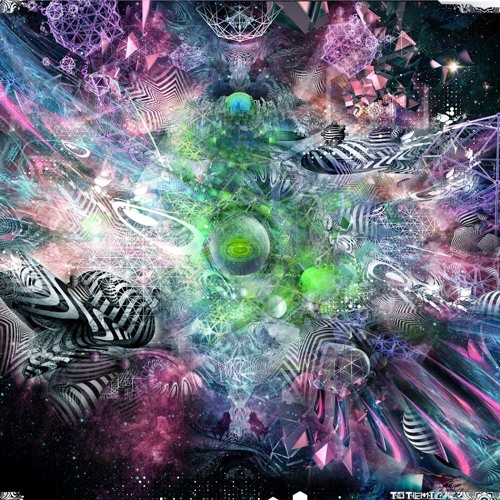 Psychedelic's avatar