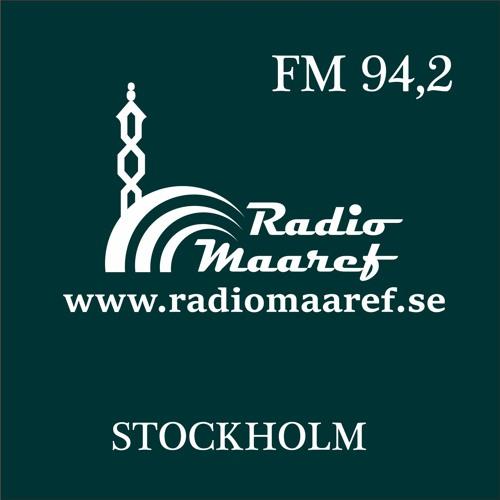 Radio Maaref's avatar