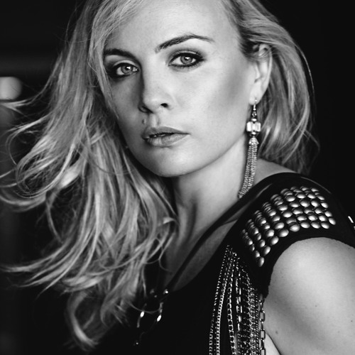Netta Dahlberg Official's avatar