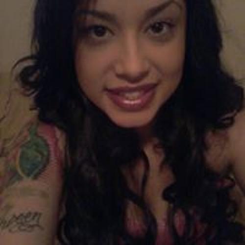 Isabel Vargas's avatar