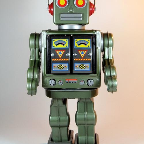 Doktor Toast's avatar