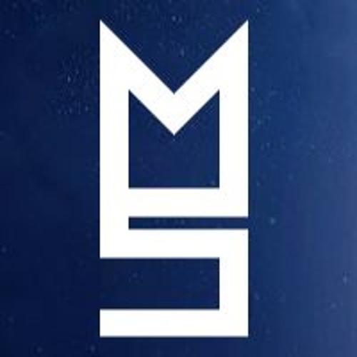 Martin Steward's avatar