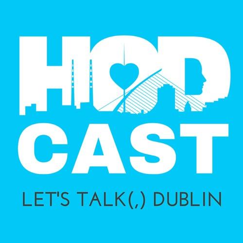HODCast - The Humans of Dublin podcast's avatar
