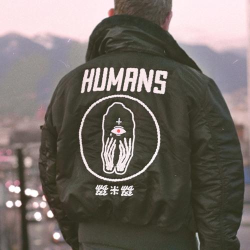 HUMANS's avatar