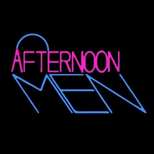 Afternoon Men's avatar