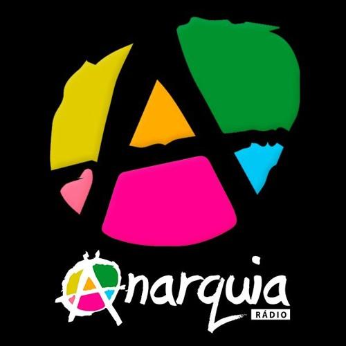 Rádio Anarquia's avatar