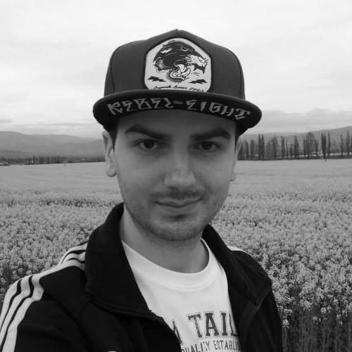 Chris Spliff's avatar