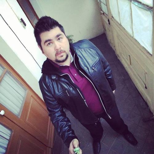 Manu Barragán's avatar