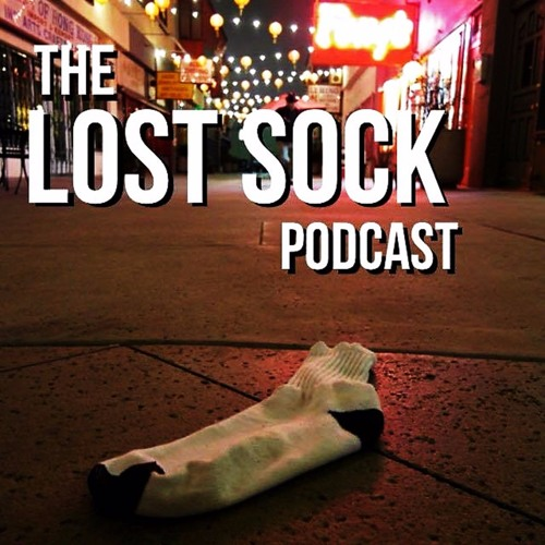 The Lost Sock Podcast's avatar