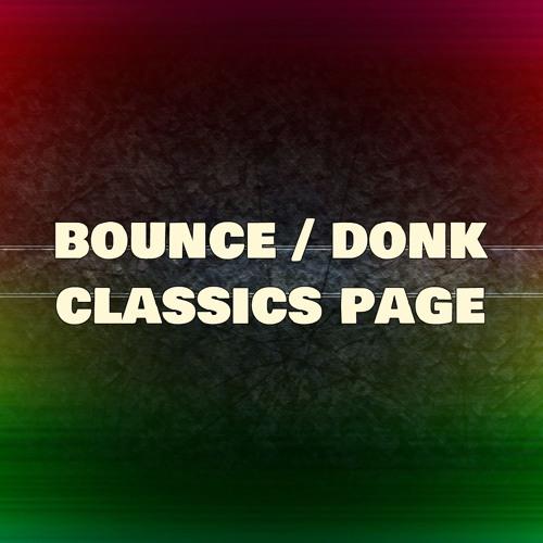 Bounce / Donk Classics's avatar