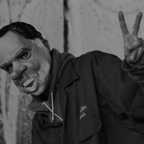 DJ NIX's avatar