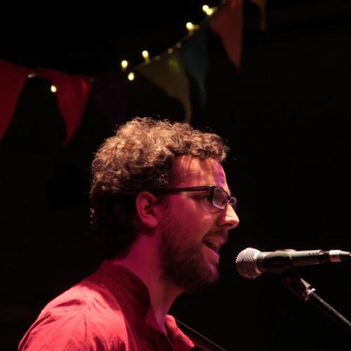 Pancho Domínguez's avatar