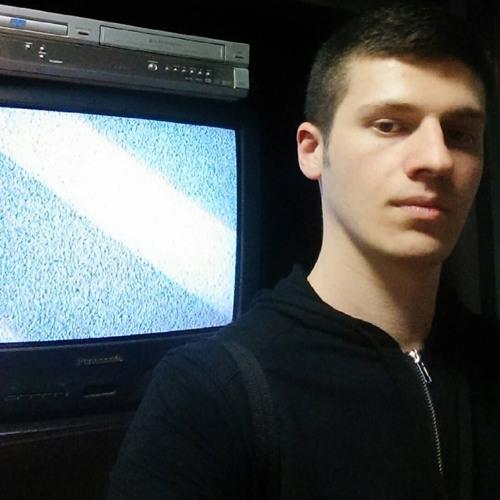 Daniil Ovsyannikov's avatar