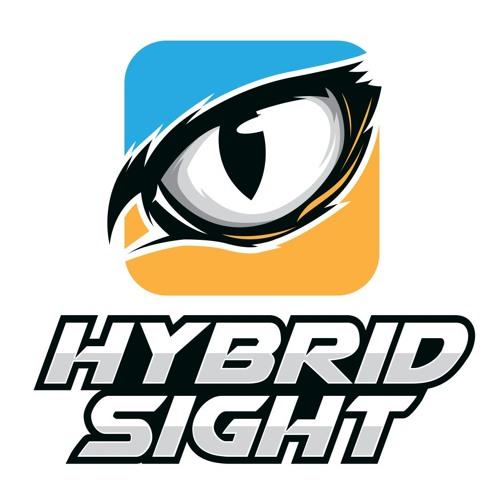 Hybrid Sight Podcast's avatar