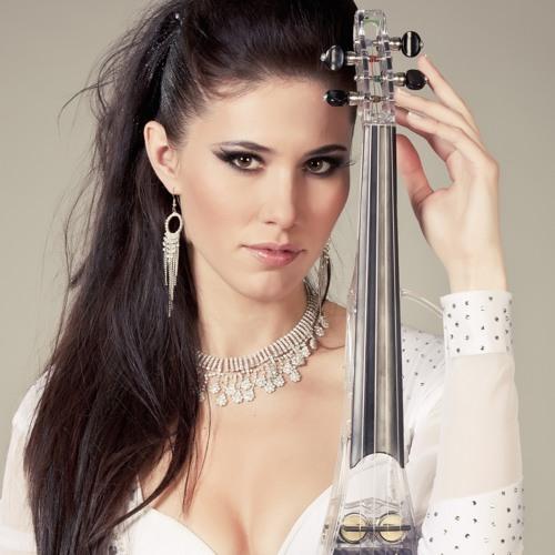 Stefaniya Violin's avatar