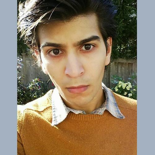 Ahmed Butt's avatar