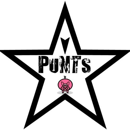 Dj Punts's avatar