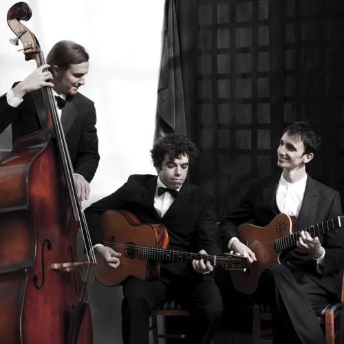 Dalston Gypsy Jazz Trio's avatar