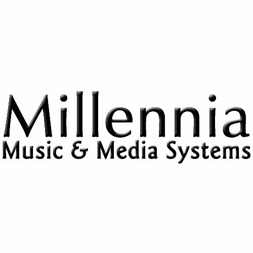 Millennia Media's avatar