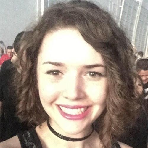 Cristin Anderson's avatar
