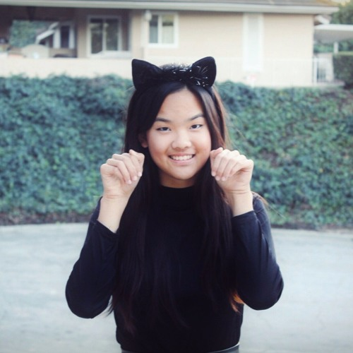 Veronica Lin's avatar