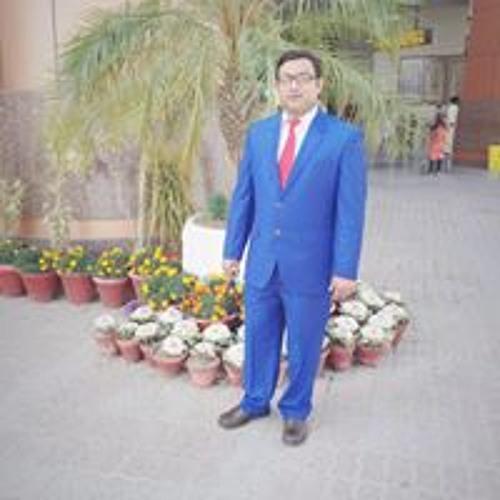 Saleem Khawar Malik's avatar