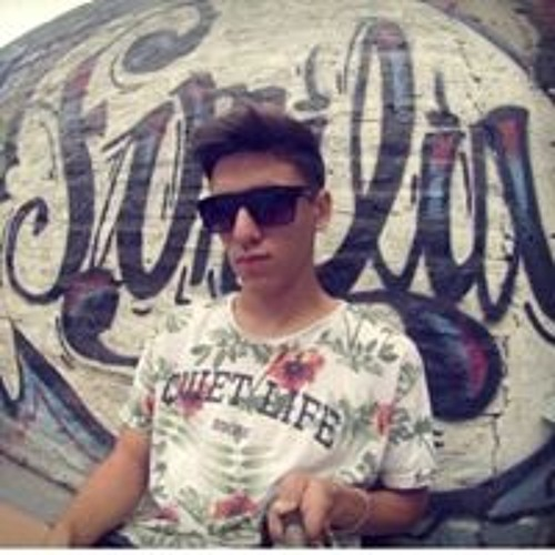 Ivan Pedraza's avatar