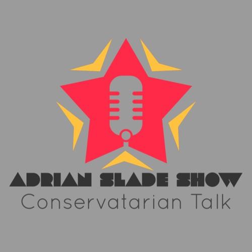 Adrian Slade's avatar