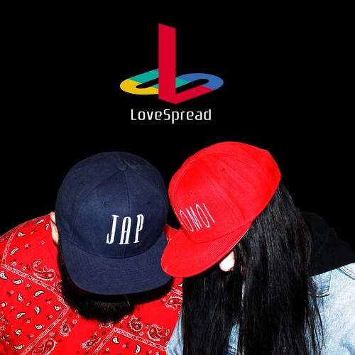 LOVE SPREAD's avatar