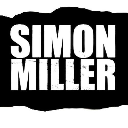 dj simon miller's avatar