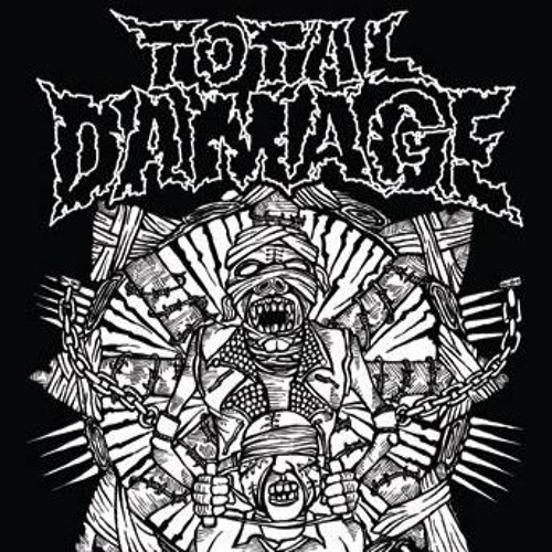 TOTAL DAMAGE's avatar