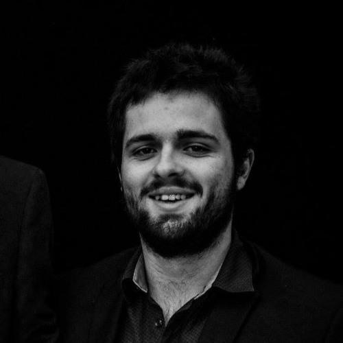 Bastien Corbey's avatar