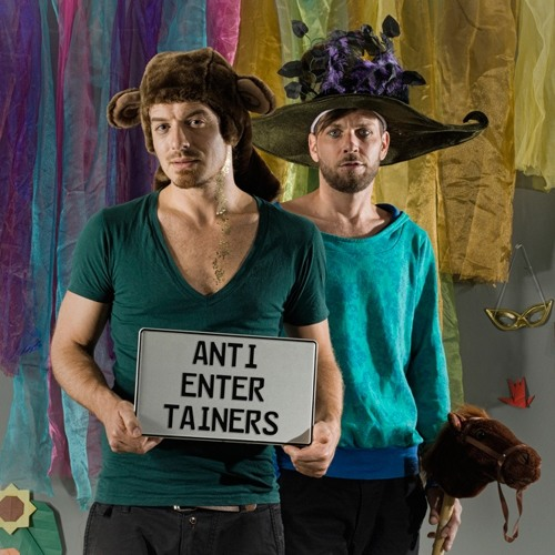 Antientertainers's avatar