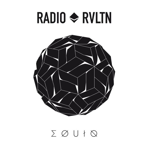 Radio Rvltn's avatar