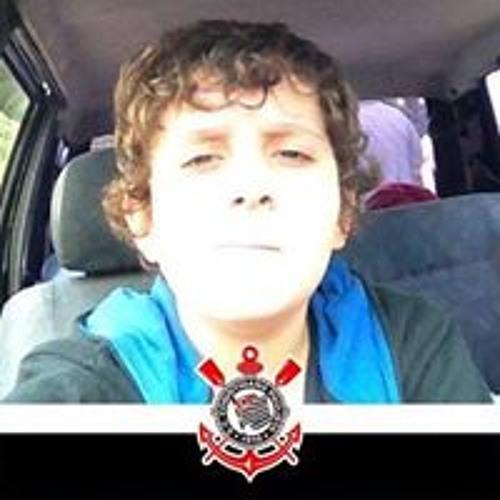 Vitor Matheus Pinheiro's avatar