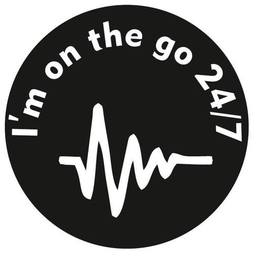 I'm on the go 24/7's avatar
