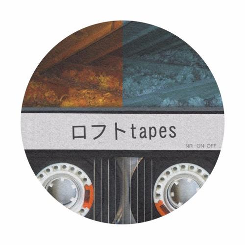 ロフト tapes's avatar