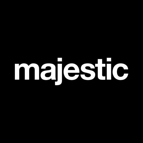 MAJESTIC MP3s's avatar