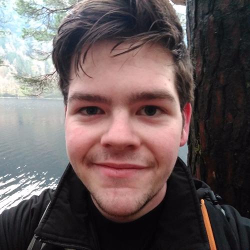 Ultan O Donnell's avatar