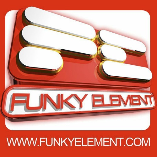 Funky Element Records's avatar