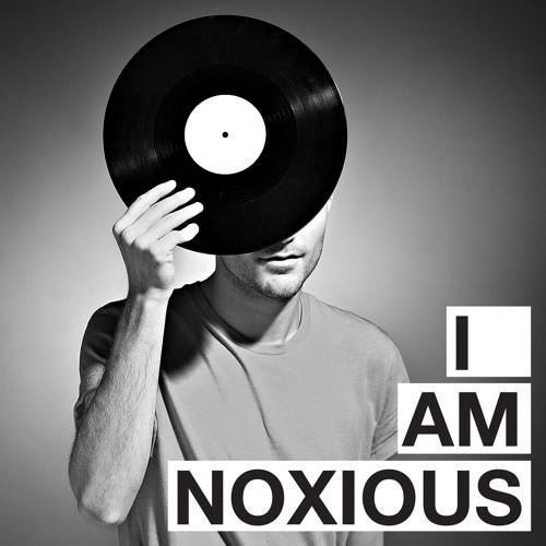 I AM NOXIOUS's avatar