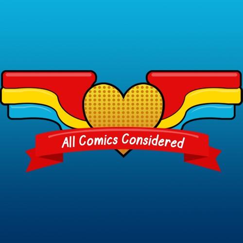 All Comics Considered's avatar
