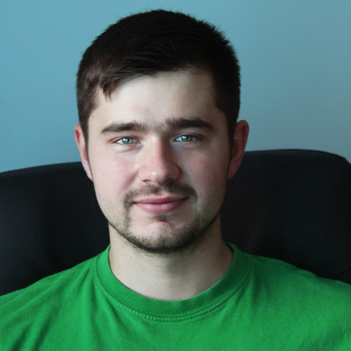 Алексей Морозов's avatar