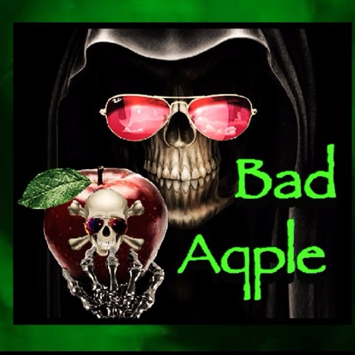 Bad Aqple's avatar