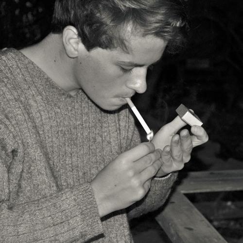 Milo Lewyllie's avatar