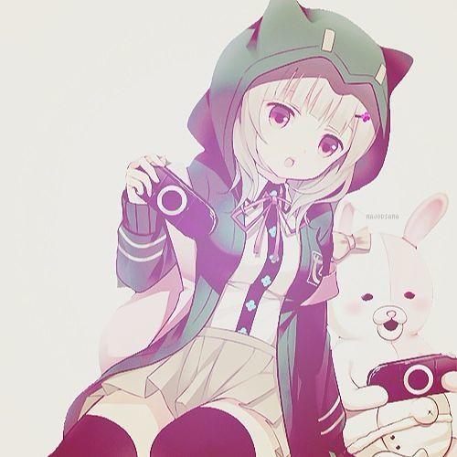 Inga_Sha's avatar