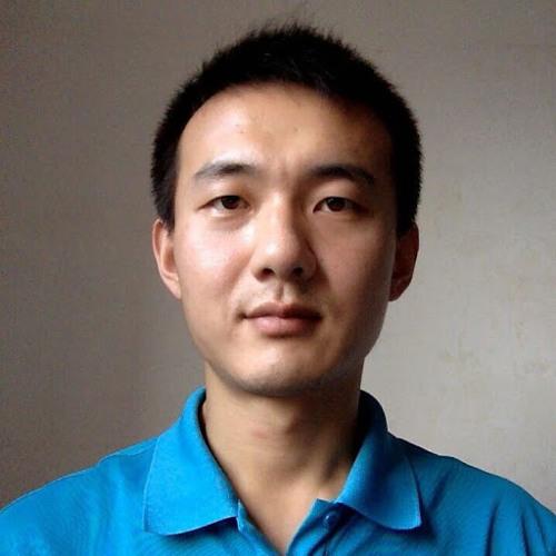 Patrick Zhou's avatar